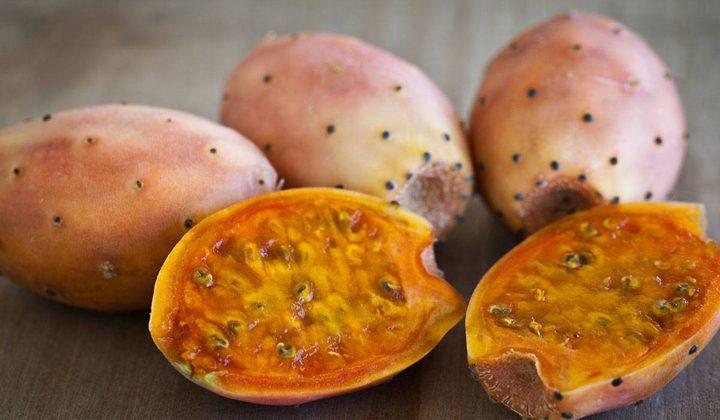 ما هي أبرز فوائد فاكهة التين الشوكي ؟