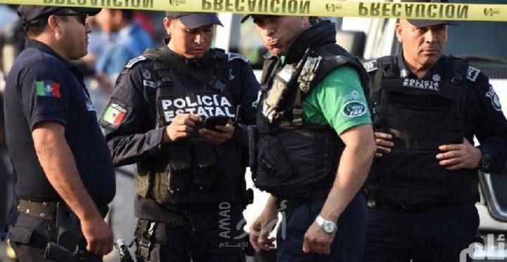 مقتل إسرائيليين بإطلاق النار في المكسيك