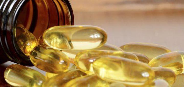 """دراسة: مكملات فيتامين """"د"""" تحد من خطر الإصابة بمرض السكري"""