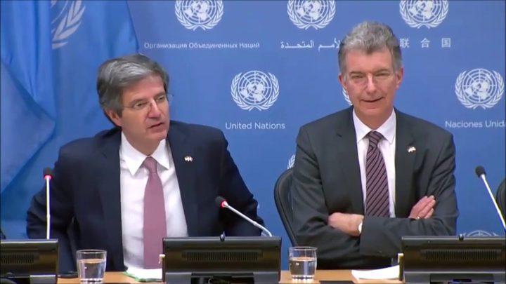 السفير الألماني: اسرائيل تشبه كورية الشمالية