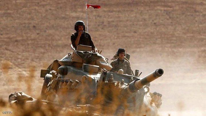 """عملية تركية محتملة شمال سوريا حال فشل مشروع """"المنطقة الآمنة"""""""