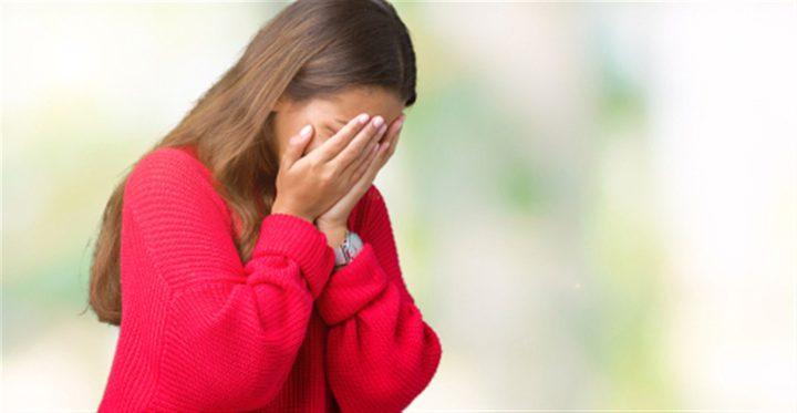 هل تجد نفسك تدخل في نوبات من البكاء ولا تعرف السبب؟