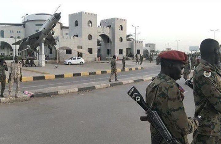 أجهزة تنصّت حديثة ساعدت الجيش السوداني في إحباط محاولة انقلاب