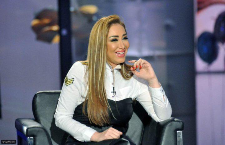 ريهام سعيد تعود للجمهورها بعد تعافيها من المرض.. ولكن!