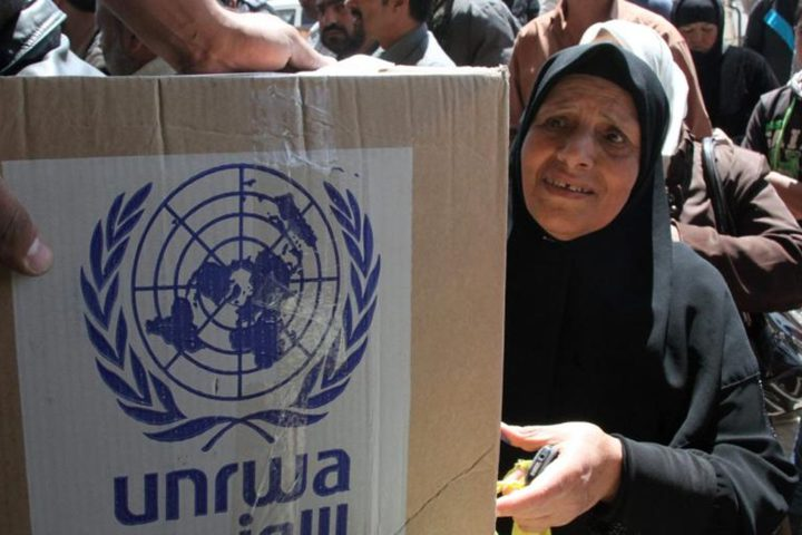 تردي أوضاع اللاجئين بسبب أزمة الأونروا