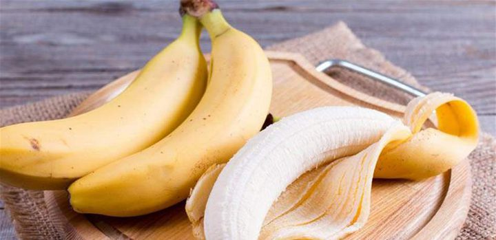 قشر الموز لخسارة الوزن