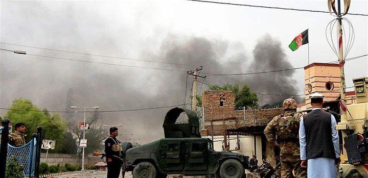 مصرع 5 أشخاص في ثلاث انفجارات في كابول