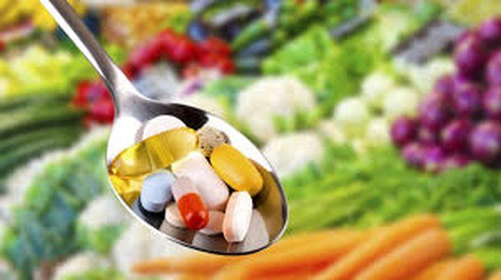 أفضل المكملات الغذائية في مكافحة القلق والاكتئاب