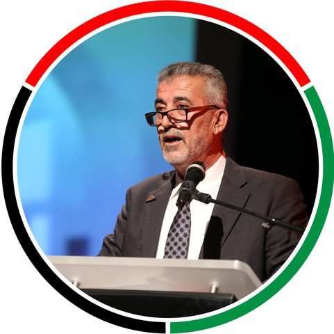 الصالح: الحكم المحلي أعدت مخططاً لإعادة ضريبة الأملاك للبلديات
