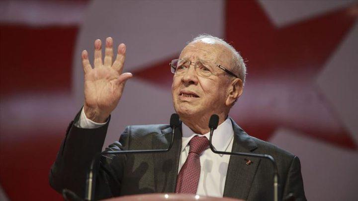 تونس: تشييع جثمان السبسي السبت بمشاركة عربية ودولية واسعة