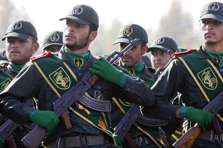 الحرس الثوري الإيراني يعلن مقتل أحد عناصره في اشتباك مسلح