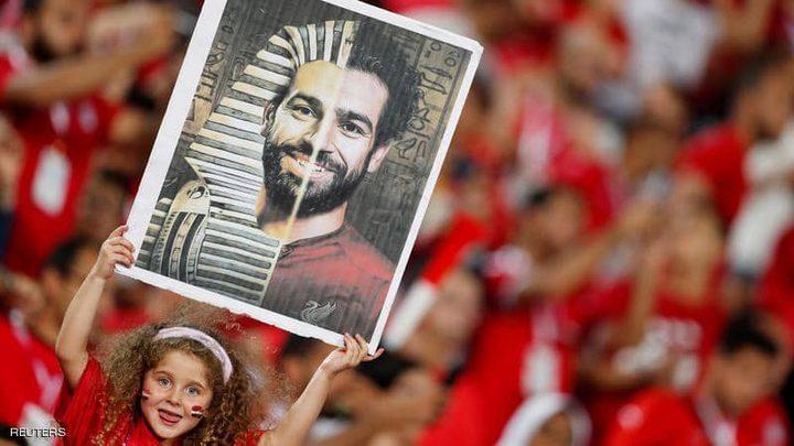 صلاح يرفض عرضا كبيرا للرحيل عن النادي الإنجليزي