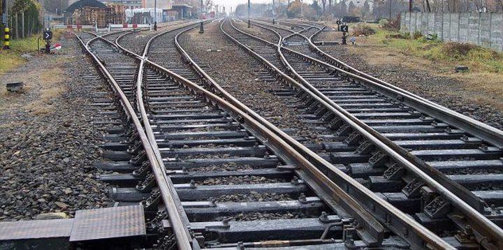 """تفاصيل جديدة حول مشروع """"سكك حديدية"""" المُقترح من الاحتلال"""
