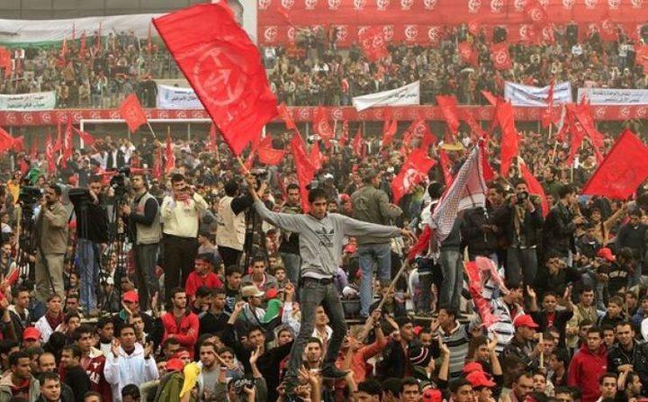 الشعبية: قرار وقف العمل بالاتفاقيات مع الاحتلال خطوة مهمة