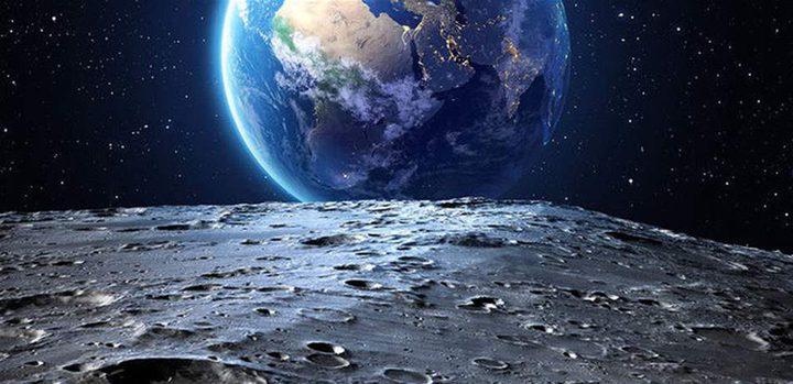 آثار هبوط الإنسان على القمر