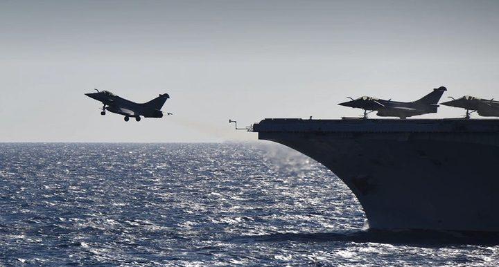 """مطاردة دولية في البحار بسبب """"سفن الشحن الإيرانية"""""""