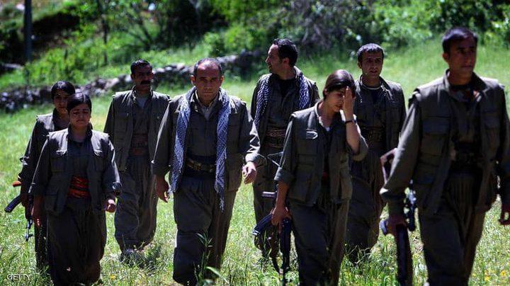 34 قتيلا من الأكراد خلال عملية تركية شمالي العراق