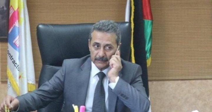 اتحاد المقاولين يطالب بادراج ألية اعمار غزة بالاتفاقيات المُعطلة