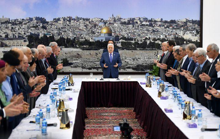 محيسن: نأمل أن تلتقط حماس رسالة الرئيس محمود عباس