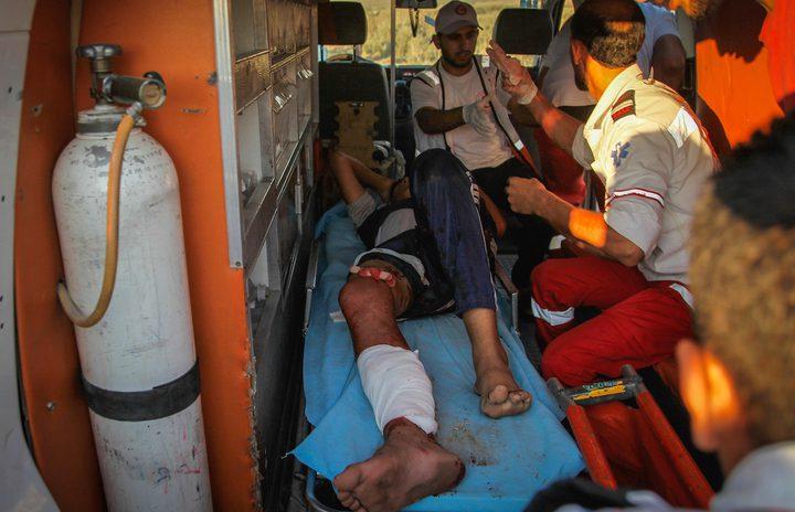 مركز حقوقي اسرائيلي: قوات الاحتلال تتعمد قتل متظاهري غزة
