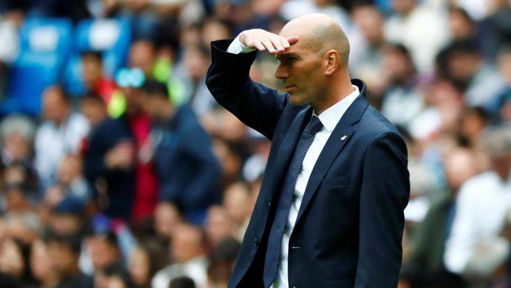 زيدان يعلق على الخسارة المذلة لفريقه أمام أتليتيكو مدريد