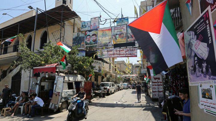 هويدي: اجماع لبناني سياسي وديني على الحقوق الفلسطينية