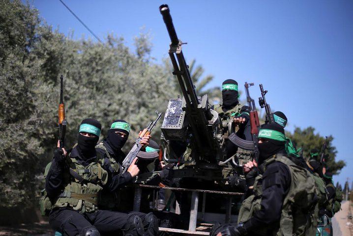 الاحتلال يزعُم كشف طريقة حماس في تهريب السلاح إلى غزة