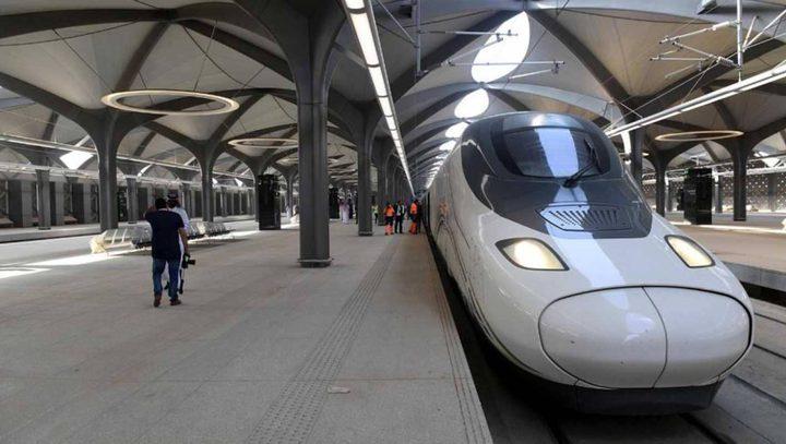 """الصين تطور قطارا بتقنية """"غير مسبوقة"""""""