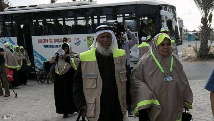 أبو الرب: حجاج فلسطين عالقون على الحدود السعودية