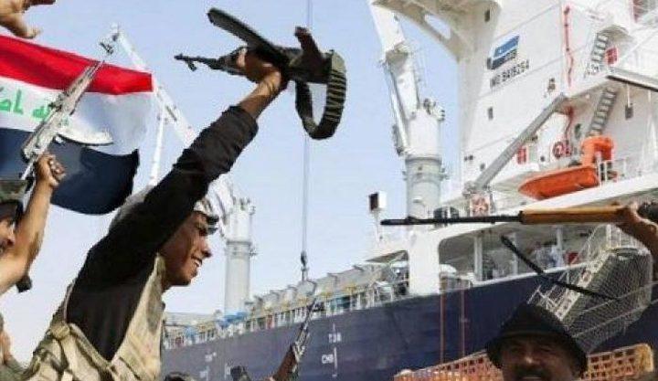 العراق تعلن انشاء اكبر قاعدة بحرية عسكرية