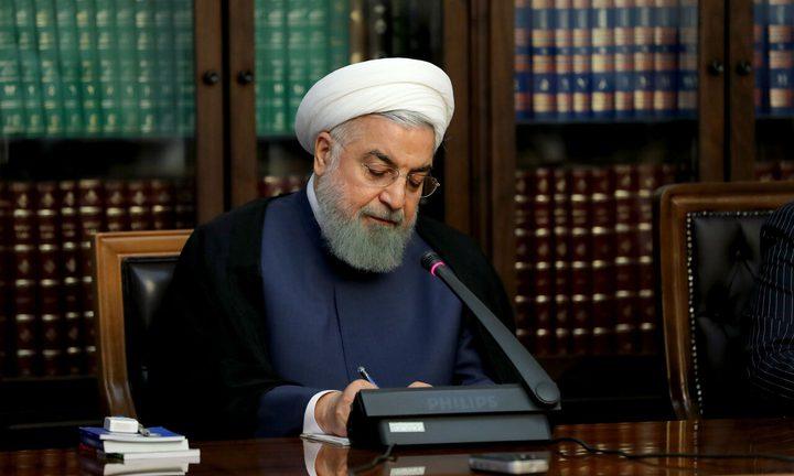 روحاني: التوتر بالمنطقة سببه انسحاب أميركا من الاتفاق النووي