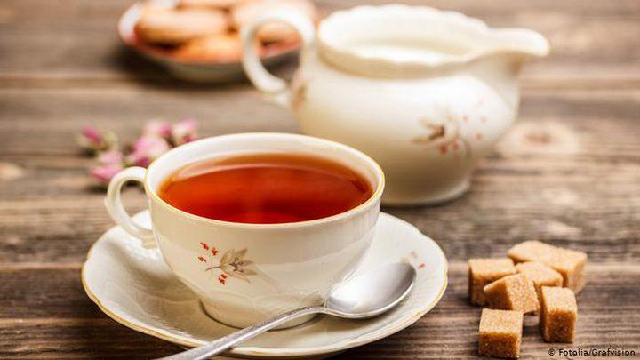 ما هي الطريقة العلمية الصحيحة لإعداد الشاي ؟