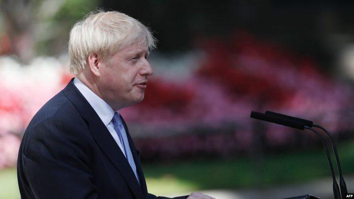 رئيس الوزراء البريطاني: البريكست فرصة ذهبية