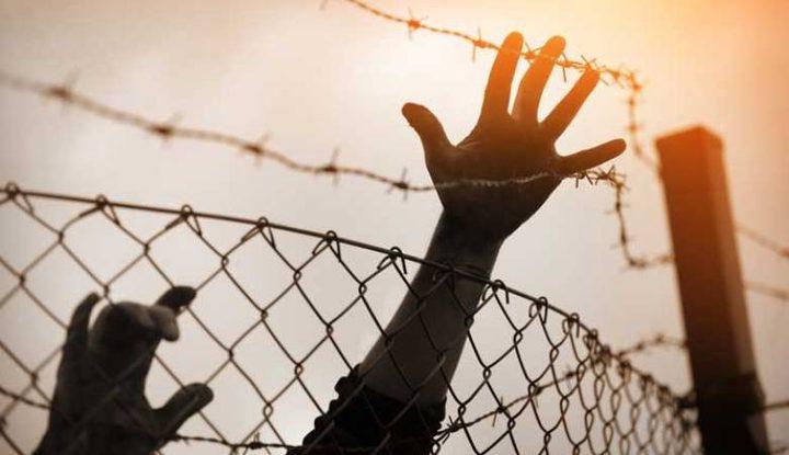 شؤون الأسرى: الاحتلال يماطل في علاج الأسير بسام نعسان