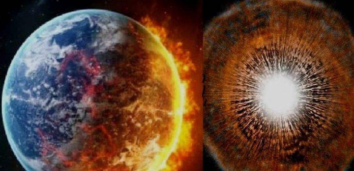 ماذا سيحدث للشمس بعد هذا التوقيت؟