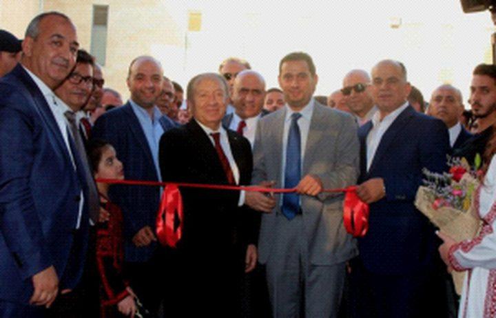 العسيلي: مساعٍ حثيثة لرفع التبادل التجاري بين فلسطين والاردن