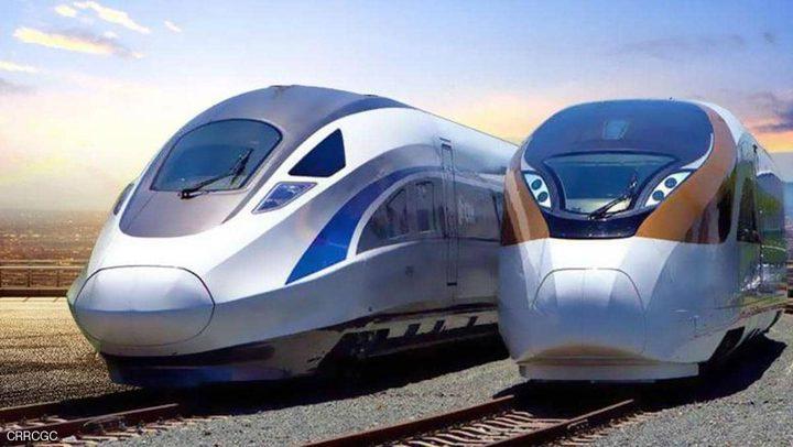 الصين : تطوير قطار يعمل بتقنية رائدة