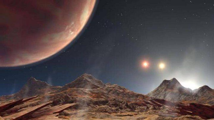 هل اكتشفت ناسا كوكباً جديداً