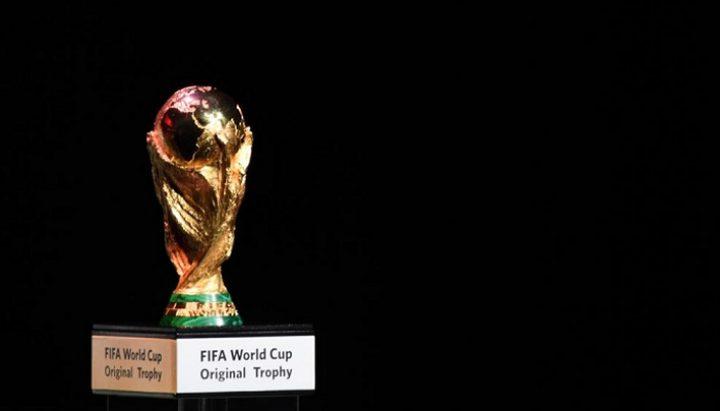 تعرف على قرعة الدور التمهيدي لتصفيات أفريقيا- مونديال 2022
