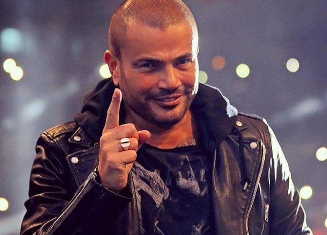 الحجار: عمرو دياب طلب غناء أغنية عود لكن الظروف حالت دون ذلك