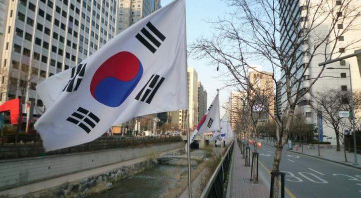 سلطات كوريا الجنوبية ترسل وحدة بحرية إلى مضيق هرمز