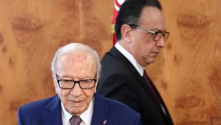 تونس.. نجل السبسي ينفي ترشحه للانتخابات خلفاً لوالده