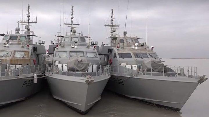 خطط عراقية لإنشاء قاعدة بحرية الأكبر من نوعها