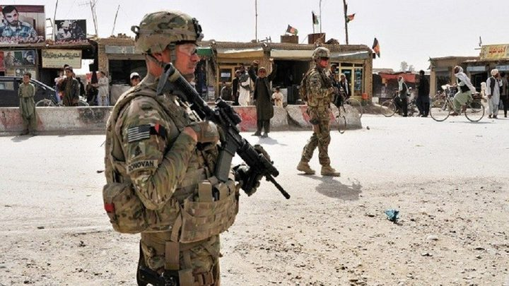 """""""أمريكا"""" تعلن مقتل اثنين من جنودها في أفغانستان"""