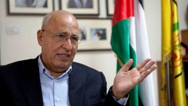 شعث: انعقاد مؤتمر الاشتراكية في فلسطين غدا دعم دولي لقضيتنا
