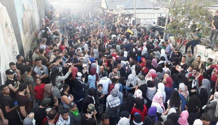 السيناريو الفلسطيني في لبنان: الأزمة تراوح مكانها رغم مساعي الحل