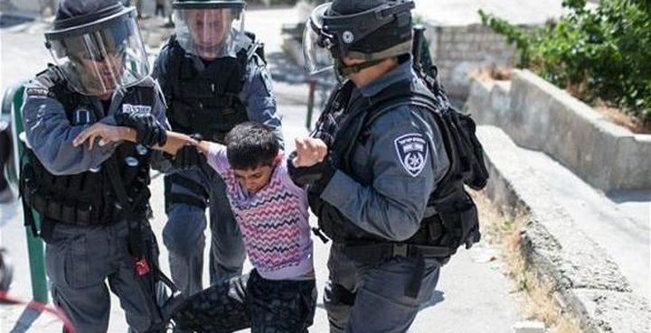 """العيسوية: الاحتلال يستدعي الطفل قيس عبيد""""6 سنوات"""" للتحقيق معه"""