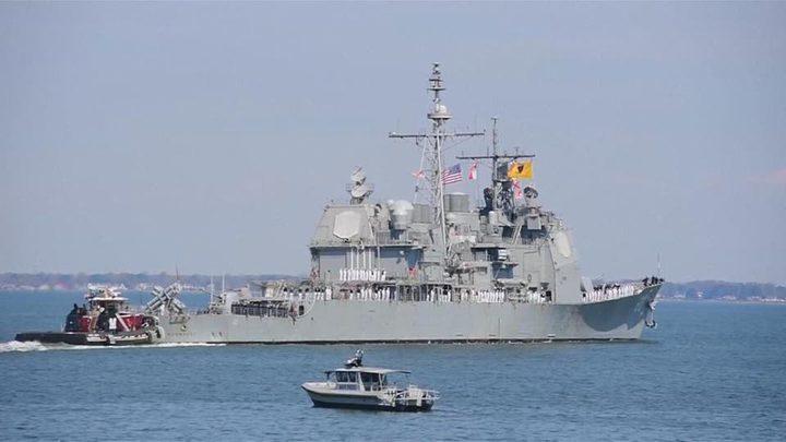 واشنطن..خطة أمنية للحفاظ على أمن الممرات البحرية والنقل البحري