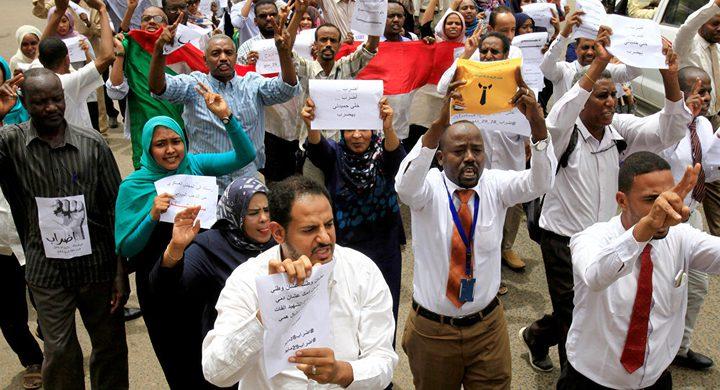 تعليق الدراسة في السودان عقب مقتل طلبة باشتباكات مسلحة