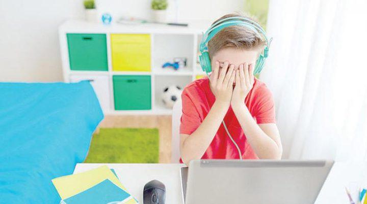توصية بتضمينالمناهج الدراسية موضوعات وقائية للتنمر الإلكتروني